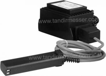 Tandir Kabelsatz mit Strombegrenzer Zubehör Kabel Tandirmesser Dönermesser NEU